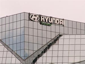Hyundai ar putea fabrica modele mai mici de autoturisme in Statele Unite