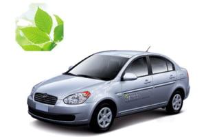 Hyundai demareaza productia de hibride
