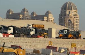 I-a facut bogatia nelimitata fericiti pe oamenii din Qatar?