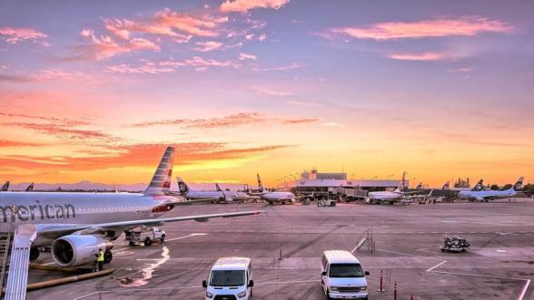IATA inrautateste estimarile de profit ale companiilor aeriene in 2019, din cauza tensiunilor comerciale