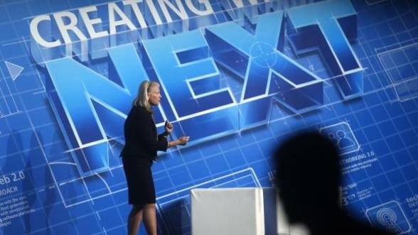 IBM: Compania trece printr-o perioada mai grea, dar este gata de schimbare