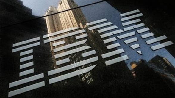 IBM, o companie sigura in vremuri grele