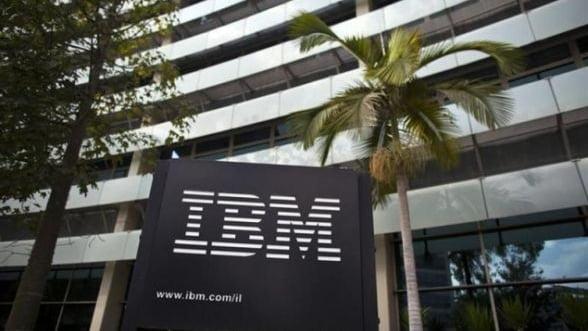 IBM cumpara o companie de cloud-computing pentru doua miliarde de dolari