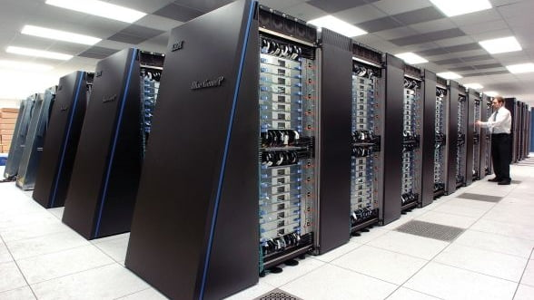 IBM extinde serviciile cloud si va deschide 15 centre pe toate continentele