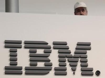 IBM investeste trei miliarde de dolari in dezvoltarea unui chip ultraperformant