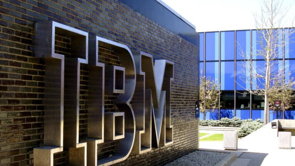 IBM rascumpara actiuni de 7 miliarde de dolari
