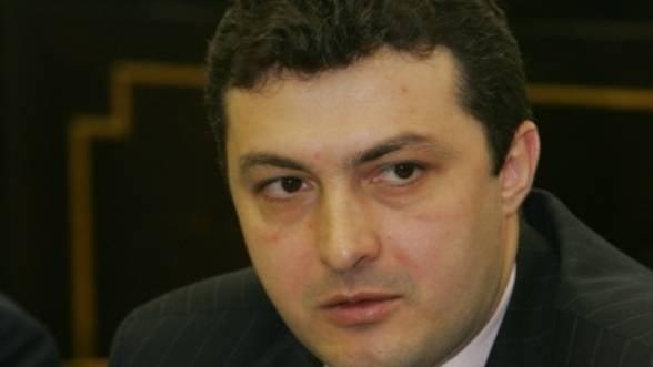 """ICCJ ar putea da luni verdictul in dosarul """"Hidroelectrica"""" al fostului ministru Codrut Seres"""