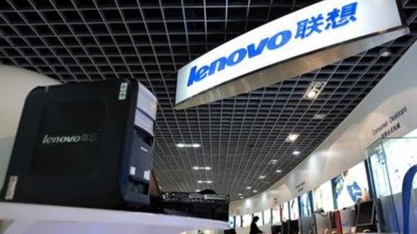 IFA 2012: Lenovo a lansat o noua gama de device-uri la Berlin