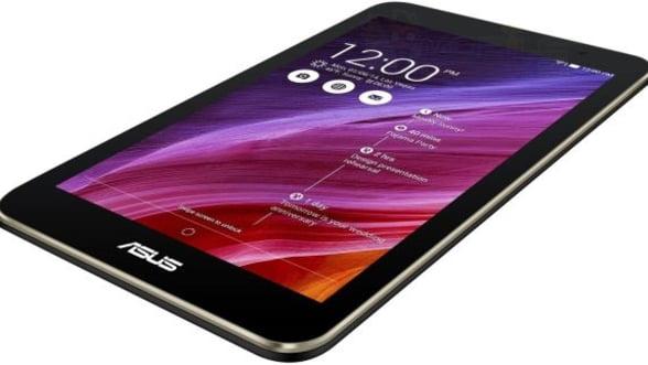 IFA 2014: Memo Pad 7 de la Asus, o tableta premium cu design excelent si specificatii de top