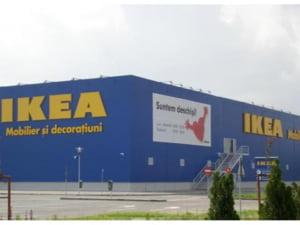 IKEA, in negocieri avansate pentru deschiderea unui magazin pe Bulevardul Pallady din Capitala