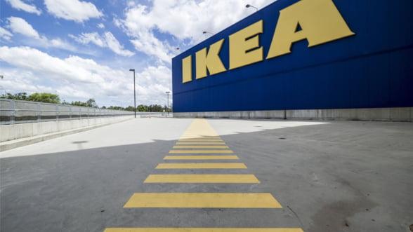 IKEA este acuzata ca ar fi evitat taxe de aproape 1 miliard de euro in Olanda