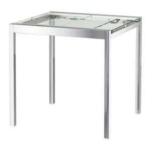 IKEA recheama o masa de bucatarie, din cauza unei piese care risca sa cada