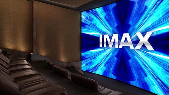 IMAX Private Theater, pentru acasa: Construieste-ti propriul cinema!