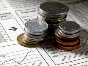 ING: Estimam ca euro se va tranzactiona cu 4,70 lei/euro
