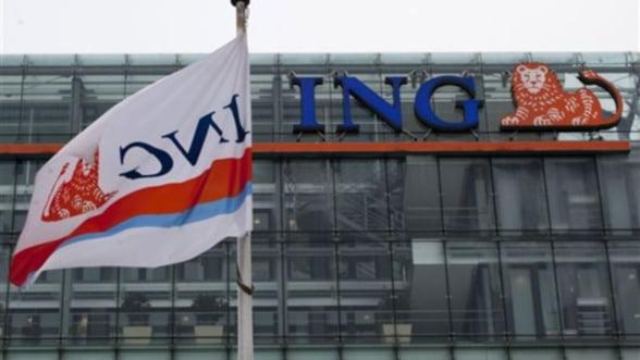 ING Bank, amendata cu 717 mii de euro in Ungaria, pentru comisioane nejustificate