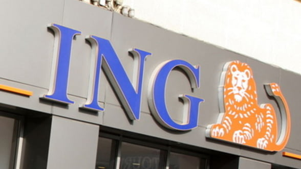 ING Bank Romania: Crestere de 20% a activelor in T1