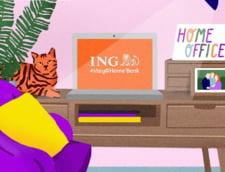 ING Bank anunta ce au de facut clientii pentru amanarea ratelor