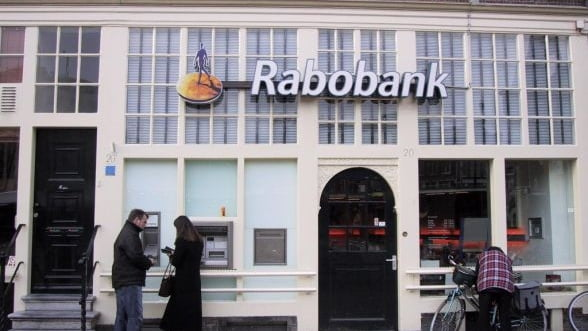 ING Groep si BNP Paribas vor sa achizitioneze subsidiara Rabobank din Polonia
