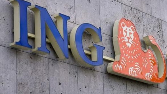 ING Group: Profit in scadere cu 22%