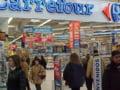 Una dintre firmele romanesti ale gigantului Carrefour a obtinut finantare de la ING Bank