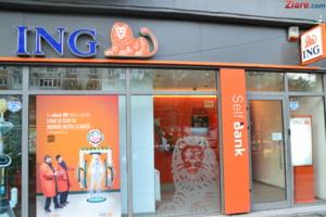 ING a anuntat cauzele incidentului de sambata. Banca va returna comisioanele clientilor care au retras bani de la alte banci