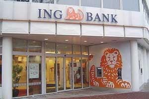 ING a raportat cresterea a profitului net cu 47% in al treilea trimestru