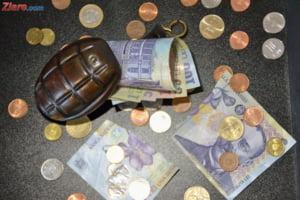 ING avertizeaza: Finantele publice ale Romaniei sunt in cea mai proasta situatie de dupa marea criza