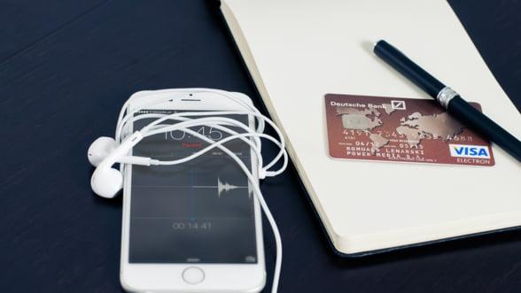 ING permite clientilor sa faca plati cu Apple Pay