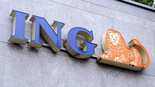 ING va lista la Amsterdam divizia de asigurari NN Group, cu operatiuni si in Romania