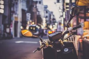 INS: Afacerile din comertul cu autovehicule si motociclete au scazut cu 14,2%, in primele sapte luni