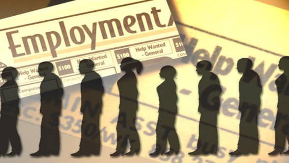 INS: Doar 9.000 de someri din 735 de mii si-au gasit loc de munca in iunie