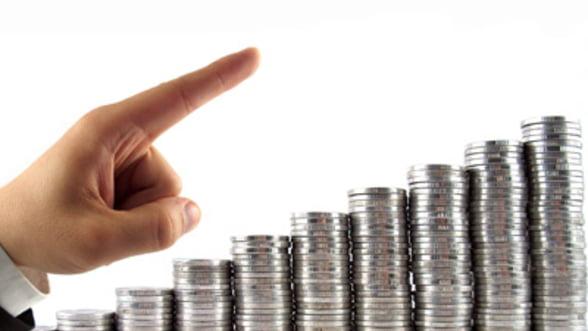 INS: Economia Romaniei a crescut cu 1,8% in primul semestru din 2013