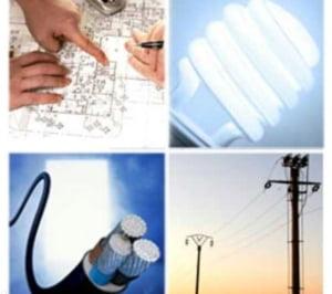 INS: Exportul de electricitate a scazut cu 36,7%
