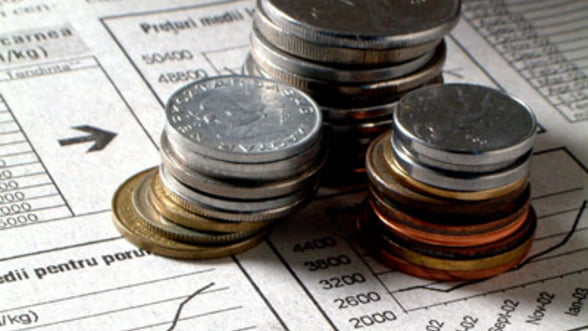 INS: PIB-ul a scazut cu 0,2% in ultimul trimestru din 2011