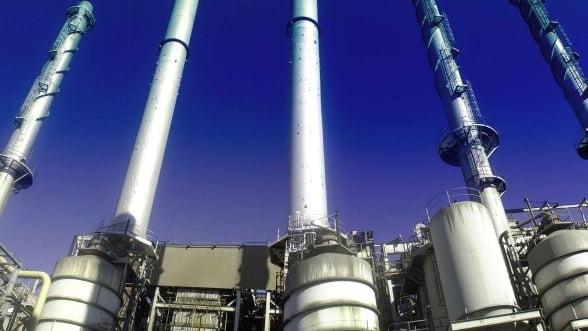 INS: Productia industriala a crescut cu 6% in primul semestru al anului