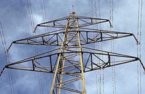 INS: Resursele de energie electrica au crescut cu 13% in ianuarie fata de ianuarie 2007