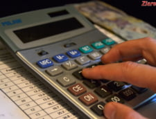 INS a revizuit cresterea economica a Romaniei pe anul 2015 - BNR avertizeaza asupra riscurilor