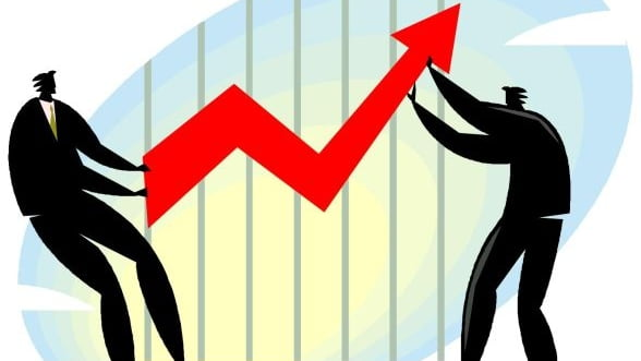INS confirma cresterea PIB de 2,2% in primul trimestru fata de T1 2012