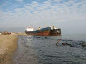 INTERNATIONAL HERALD TRIBUNE: Actiunile la cel mai mare producator de vapoare din Europa, Aker Yards, s-au prabusit in urma avertismentului legat de profit