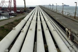 INTERNATIONAL HERALD TRIBUNE: Conducta sponsorizata de UE invita gazul rusesc