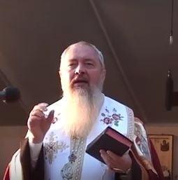 IPS Andreicut, despre refugiati: Sa impartim painea cu cel sarac, dar pe masura posibilitatilor. Biserica nu are proprietati enorme