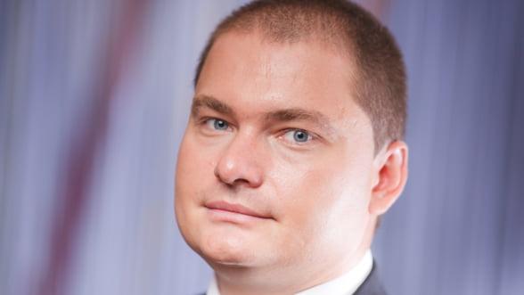 IT-ul ajuta Romania sa depaseasca pandemia #Interviu Andrei Romanescu, Managing Director Veeam Software