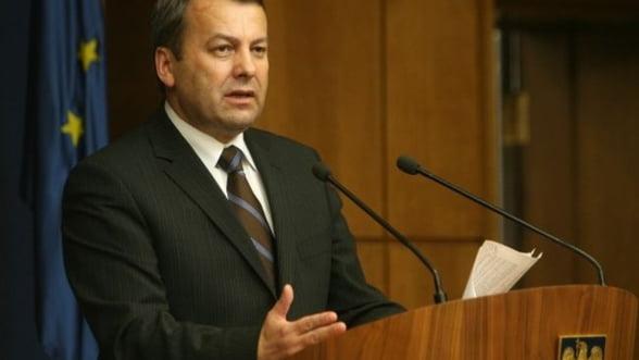 Ialomitianu: Conversia in actiuni a datoriilor CFR SA nu este o stergere a datoriilor