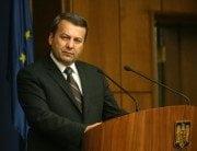 Ialomitianu anunta ca proiectul bugetului pe 2011 a fost finalizat