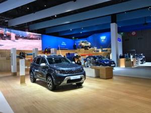 Iata care a fost cea mai bine vanduta masina din Europa in 2018 si ce locuri ocupa Dacia Duster si Sandero