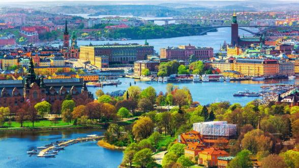 Iata care sunt cele mai verzi orase din Europa si cum le poti vizita (Galerie foto)