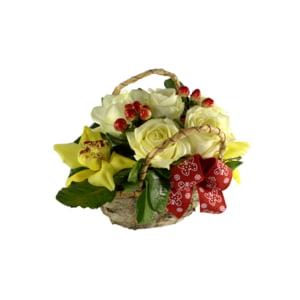Iata cum poti solutiona profesional sarcina cadourilor si florilor din luna martie