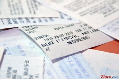 Iata ziua si suma castigatoare la loteria bonurilor fiscale