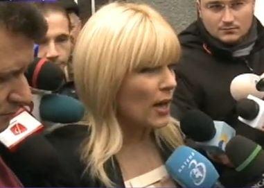 Averea Elenei Udrea, verificata de ANI inca din toamna trecuta