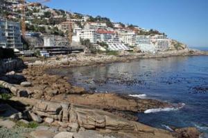 Idei de concediu: Africa de Sud, din afara stadionului